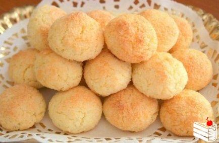 ТОП-10 рецептов вкусного печенья.