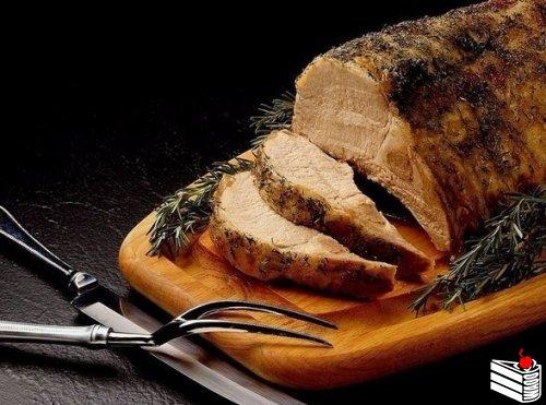 Домашняя буженинаСамый лучший способ приготовить вкусное домашнее мясо. Буженина получается очень сочной. Хорошая альтернатива колбасе для бутербродов.