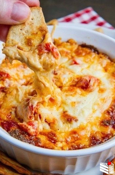 12 невероятных блюд с сыром