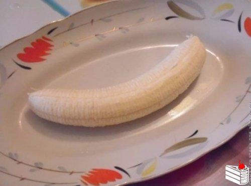 Банан под шубой.