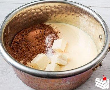 Бригадейро - домашние бразильские конфеты.