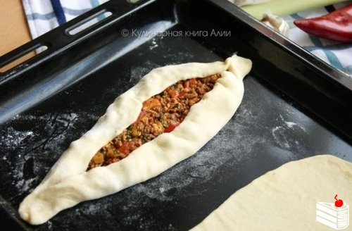 Пиде (турецкая кухня).