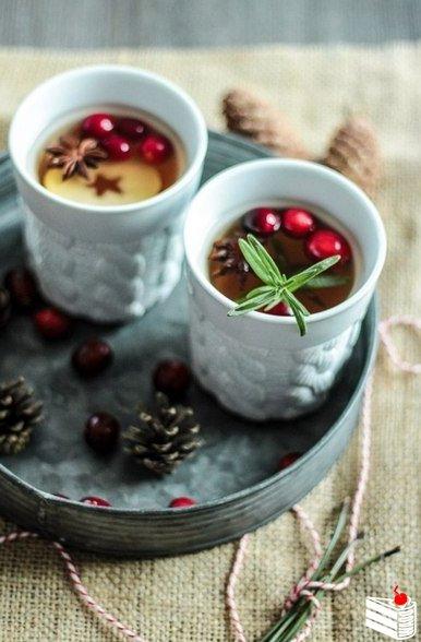 10 чудо-напитков от простуды.