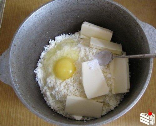 Домашний плавленный сыр.