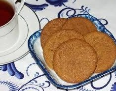 Быстрая выпечка к чаю: 4 идеи