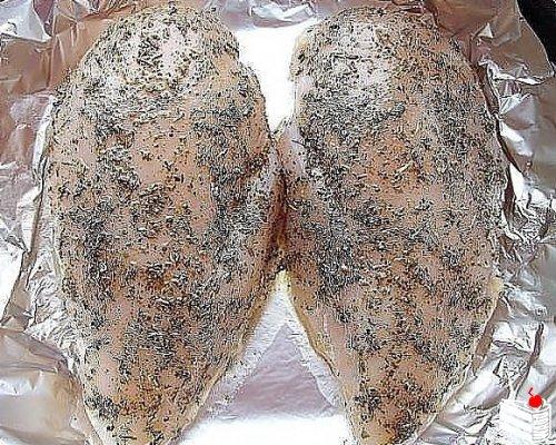Вкуснейшая Куриная Пастрома.