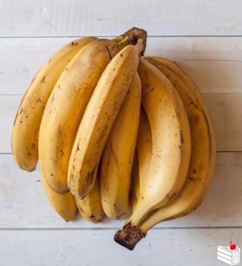 Банановое варенье.