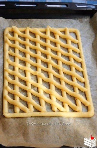 Как делать торт из заворнова тесто фото