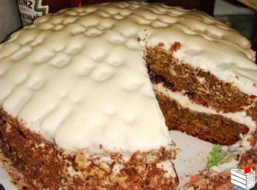6 рецептов самых быстрых и вкусных тортов