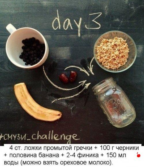 7 быстрых и полезных напитков на завтрак