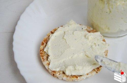 Творожный сыр за 20 минут.
