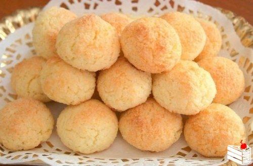 10 рецептов вкусного печенья, которое готовится 15 минут