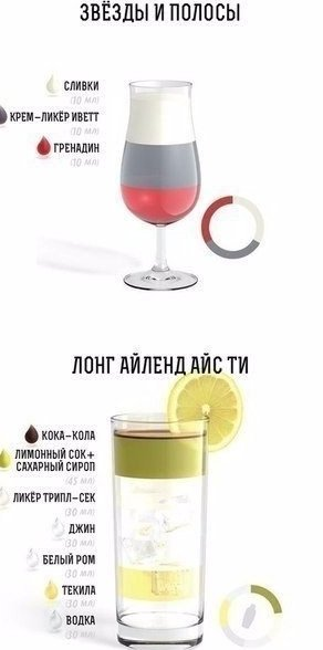 Идея для вечеринки.