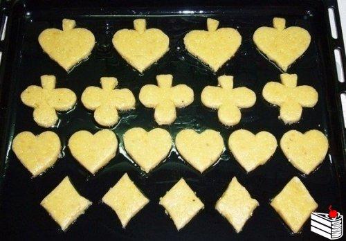 Формочки для печенья!