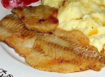5 рецептов диетической рыбки!