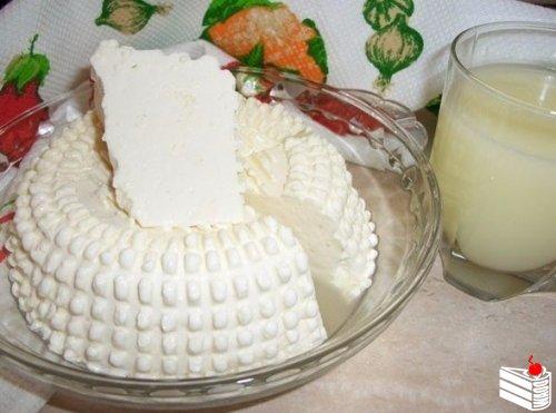 ТОР — 14 Подборка вкусных домашних сыров!