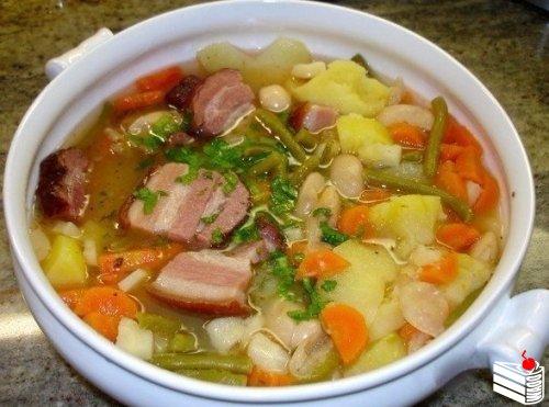 ТОП-10 супов из разных стран, которые стоит попробовать