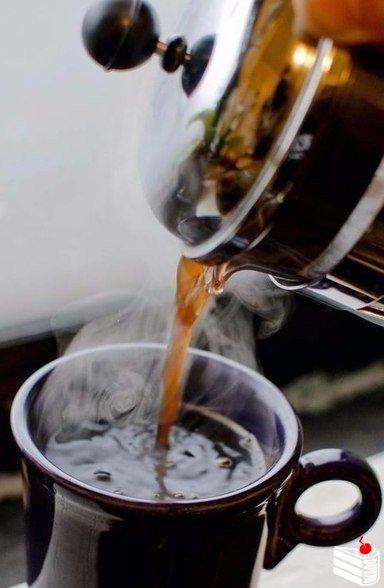 Рецепты безумно вкусного кофе.
