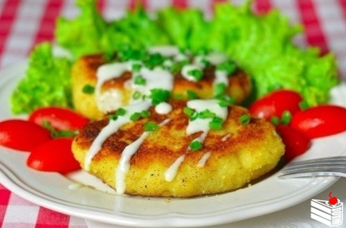 10 Самых наивкуснейших блюд из картофеля!
