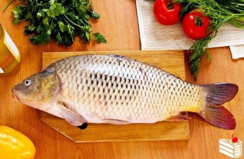 Маленькие хитрости при приготовлении рыбы ☝