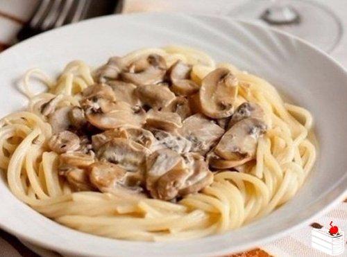 Вкусные макароны 5 рецептов