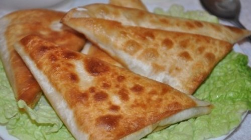 Пирожки армянские.