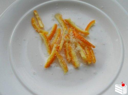 """Рецепт печенья """"Каллы"""""""