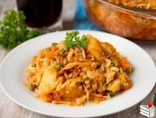 ТОП лучших блюд из кабачков