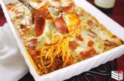 Как приготовить макароны: 7 вкусных рецептов.