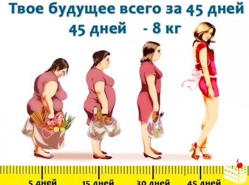 Хочешь быть в форме?☀