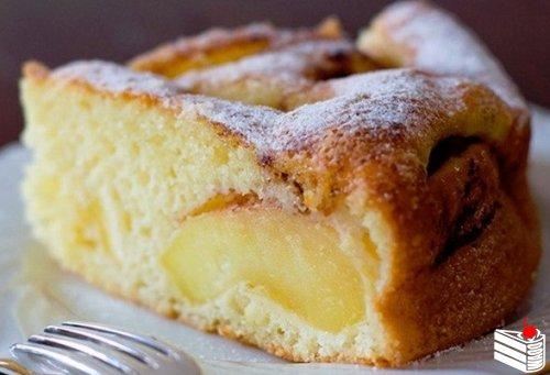 7 вкуснейших пирогов с калорийностью менее 100 ккал
