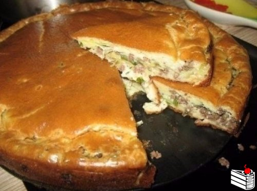 Подборка самых вкусных, полезных и сытных пирогов