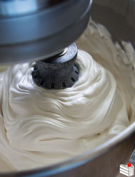 5 лучших рецептов крема.