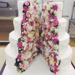Это торт — шедевр! Лайк ❤