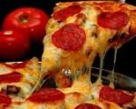 9 рецептов пиццы.