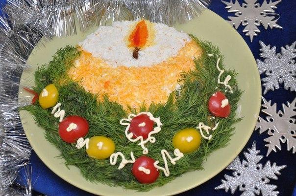 Пирог с творогом и вишней.