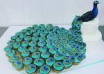 Желейный торт без выпечки с лаймовым вкусом