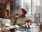 Жизнь слишком коротка, чтобы тратить ее на диеты, жадных мужчин и плохое настроение…