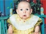 Отец покинул семью, увидев лицо новорожденной дочери. Но когда она выросла, случилось чудо! [club112…