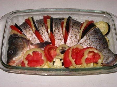 Торт Яичница-глазунья (торт без выпечки).