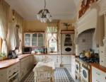 Вам нравится интерьер кухни в стиле прованс?