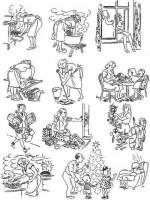 «Биолипосакция живота» в домашних условиях…