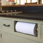 8 удобных способов сэкономить место на кухне.