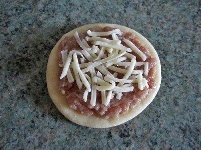 Вкуснейшие домашние гречаники.