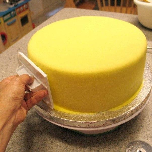 Сахарная мастика для торта фото