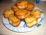 Пышные, воздушные и вкусные манные кексы — проще рецепта не найти