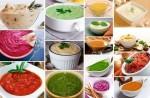 7 Рецептов приготовления ВКУСНЕЙШИХ САЛАТОВ!