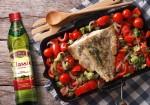 Камбала по-сицилийски — это не только невероятно вкусно, но еще и очень полезно! Богатые витаминами …