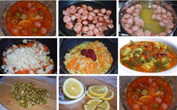 Чурос (Испанская кухня)